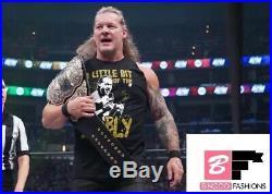 AEW World Championship Replica Belt. All Elite Wrestling World Championship