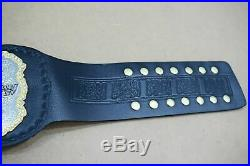 AEW World Championship Replica leather Belt Adult Size