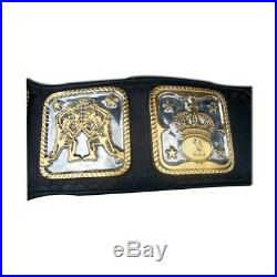 American Heavyweight Championship Replica Title Belt