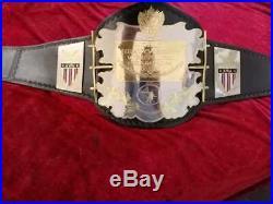 Awa world heavywieght wrestling championship