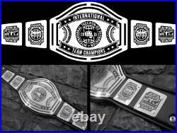 Custom Championship Belt Pioneer Series