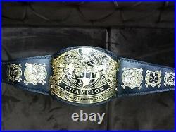 EDDIE GUERRERO Undisputed World Wrestling Championship Belt Replica Adult size