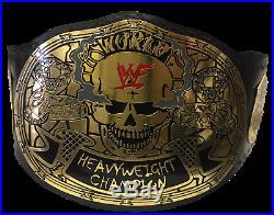 Heavyweight Wrestling Championship Belt