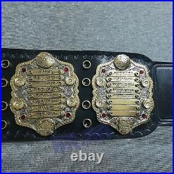 IWGP V4 Heavyweight Championship Belt Adult size