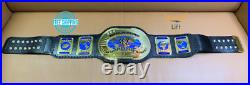 Intercontinental Championship OLD Wrestling Replica Title Belt Adult Size NEW