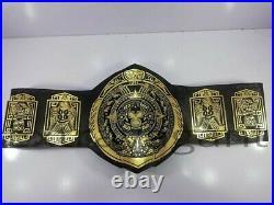Lucha Underground Heavyweight Championship Wrestling Belt Adult Size