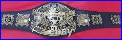 NEW WWE Undisputed Wrestling Championship Belt Adult Size (Replica)