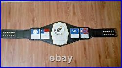 NWA Mid-Atlantic Heavyweight Championship Wrestling Belt Adult Size
