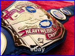NWA United States Heavyweight Wrestling Championship Belt Replica