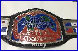 New NWA GEORGIO TV CHAMPIONSHIP BELT REPLICA