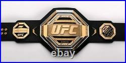 New Ufc Legacy Championship Belt Wrestling Heavy Weight Replica Fighting Belt