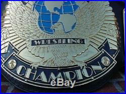 New WORLD HEAVYWEIGHT CHAMPIONSHIP BELT (Replica)