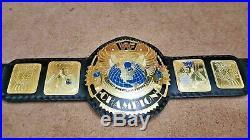New WWF Attitude Era big eagle championship belt, adult size