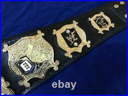 New Wwf Undertaker Championship Title Undisputed Heavyweight Wrestling Belt 2020