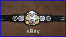 Nwa Us Heavyweight Wrestling Championship Belt Adult Size