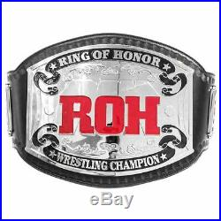 Official Ring of Honor CLASSIC World Championship Adult Size Replica Belt