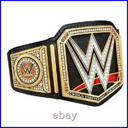 Official WWE Authentic Championship Replica Title Belt (2014) Multi