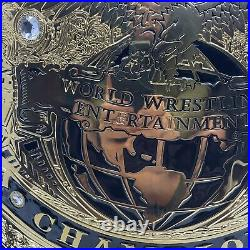 Official WWE Authentic Eddie Guerrero Signature Series Championship Replica