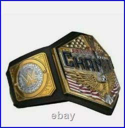 REPLICA WWE UNITED STATES CHAMPIONSHIP tittle belt replica 2020 USA champions 2m
