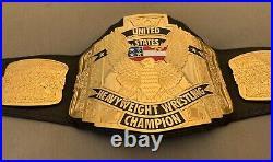 Real WCW United States Championship Belt US WWF WWE