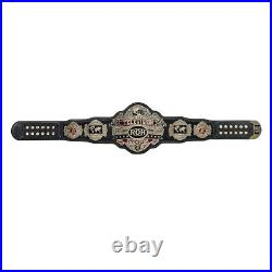 Ring of Honor World Television Championship Adult Size Replica Belt (2020)