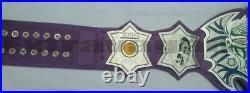 TNA JEFF HARDY IMMORTAL Heavyweight Wrestling Championship Replica Belt Adult Sz