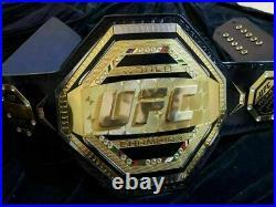 UFC ULTIMATE FIGHTING CHAMPIONSHIP BELT Brand New Adult Size Wrestling Title
