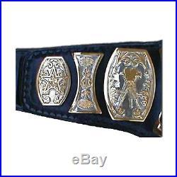 U. W. F. Television Heavyweight Wrestling Title Replica Championship Belt