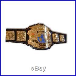 Undisputed World Unified Heavyweight Wrestling Title Replica Championship Belt