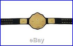 WCW World Heavyweight Championship Wrestling Belt Adult Size Replica
