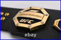 WORLD UFC LEGACY CHAMPIONSHIP BELT ADULT SIZE -Brand New -Wrestling Belt