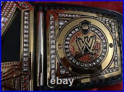 WWE Big Logo Championship Replica Belt Version 1