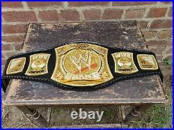 WWE Championship Spinner Replica Title Wrestling Belt