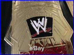 WWE Cruiserweight Championship Replica Belt Adult