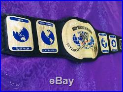 WWE Era Attitude Intercontinental Championship Belt Adult Size (Replica)