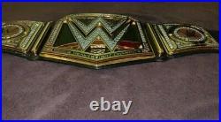 WWE TV Accurate Championship Replica Title Belt