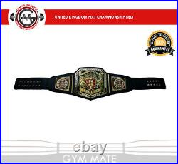WWE United Kingdom Championship Replica Title Belt