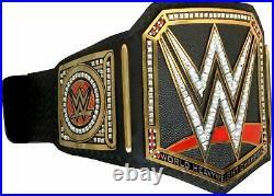 WWE World Heavyweight United States Championship Replica Title Belt