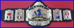 WWF ANDRE THE GIANT World Heavyweight Wrestling Championship Replica Belt