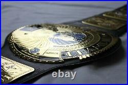WWF Big Eagle Championship Figures Inc Replica / WWE ECW WCW AEW IMPACT