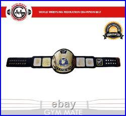 WWF Big Eagle Wrestling Championship Belt