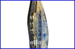 WWF Replica Winged Eagle Championship Title Belt