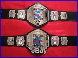 WWF Tag Team championship belt adult