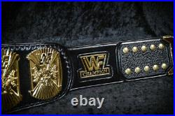 WWF World Winged Eagle Heavyweight Wrestling Championship Belt BIG ONE