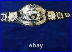 Wwf World Wrestling Federation Undertaker Championship Belt Heavyweight Replica